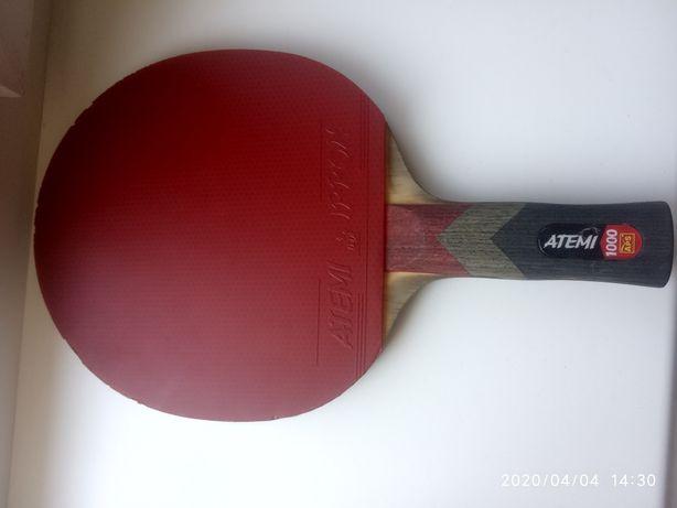 Продаю теннисную ракетку Atemi 1000