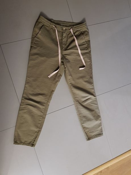 Spodnie Zara rozmiar 38