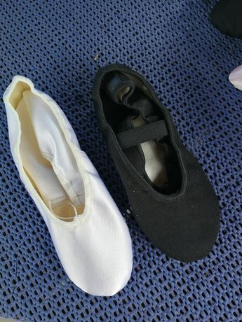 Nowe baletki rozmiar 35