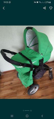 Wózek 3 w 1 Bebe Beni 4 Runner + parasolka gratis