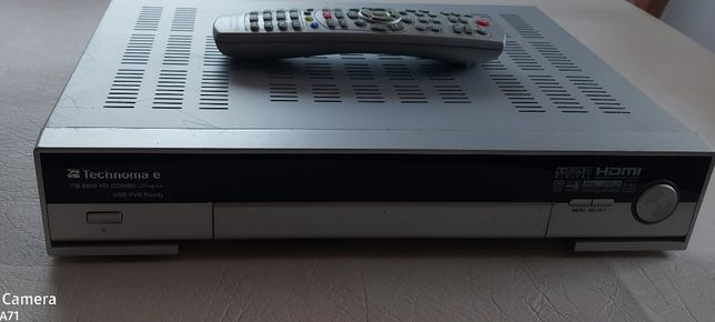 Tv Satélite Technoma TM 6900