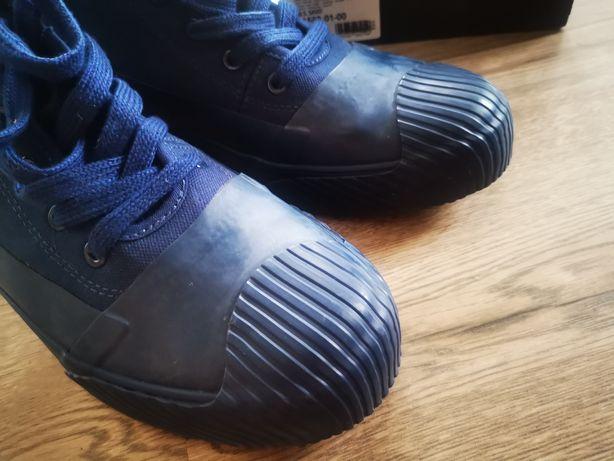 Kazar męskie trampki r. 44 Sneakersy nowe
