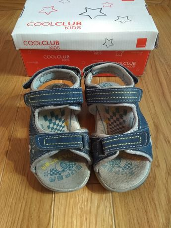 Sandałki Cool Club rozmiar 27