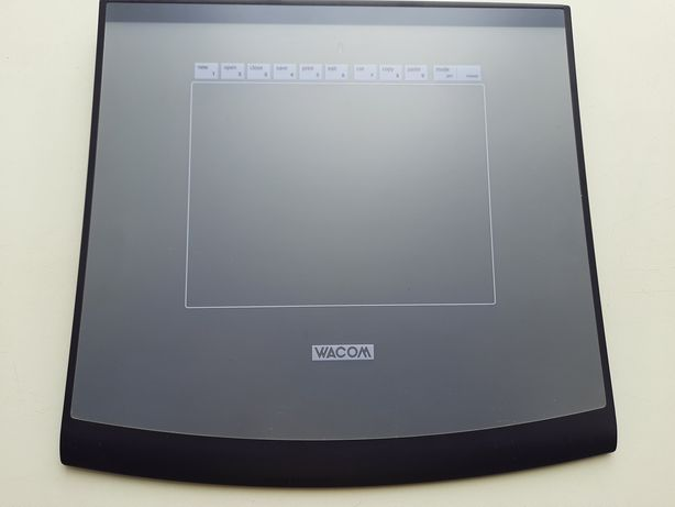 Планшет Wacom XD-0405-U