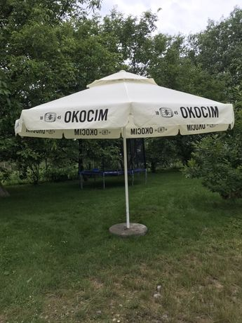 Profesjonalne nowe poszycie parasol perfecta 8 ramienny  4m lub 5,5m