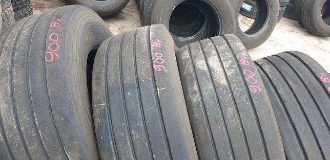 Opony używane do naczepy 385/65R22,5 Goodyear