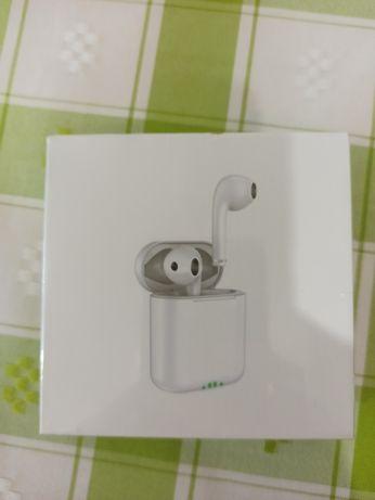Fones wireless earphones deco completamente novos e embalados