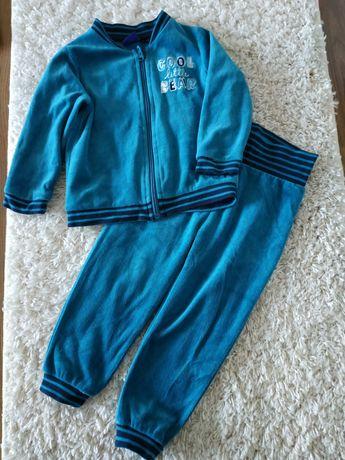 Спортивный костюм Lupilu, толстовка, свитшот, джогеры