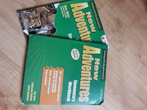 Podręczniki różne