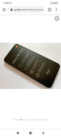 Tel Xiaomi redmi