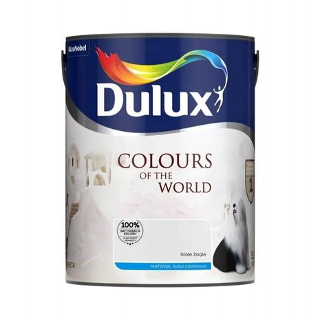 Farba Dulux Colours Of The World