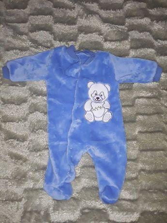 Продам дитячий бодік для новонародженого на зріст 56 см..