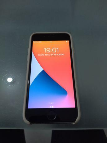 Vendo ou troco iPhone 6s 64GB