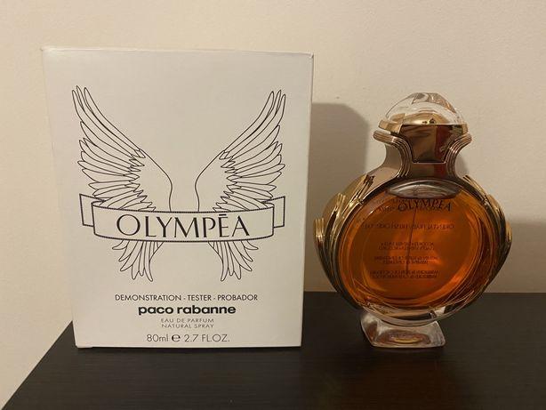 NOWA Woda perfumowana Paco Rabanne Olympea 80 ml