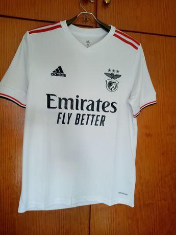 Camisola alternativa SL Benfica 21/22
