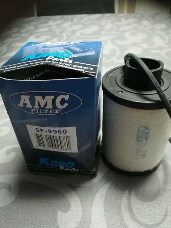 Filtro gasóleo Fiat idea AMC SF9960 novo