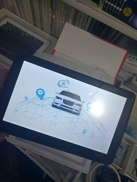 """новый - Навигатор GPS 7"""" - (карты закачены) / (TFT, 800Mhz) / Cortex-A Одесса - изображение 1"""