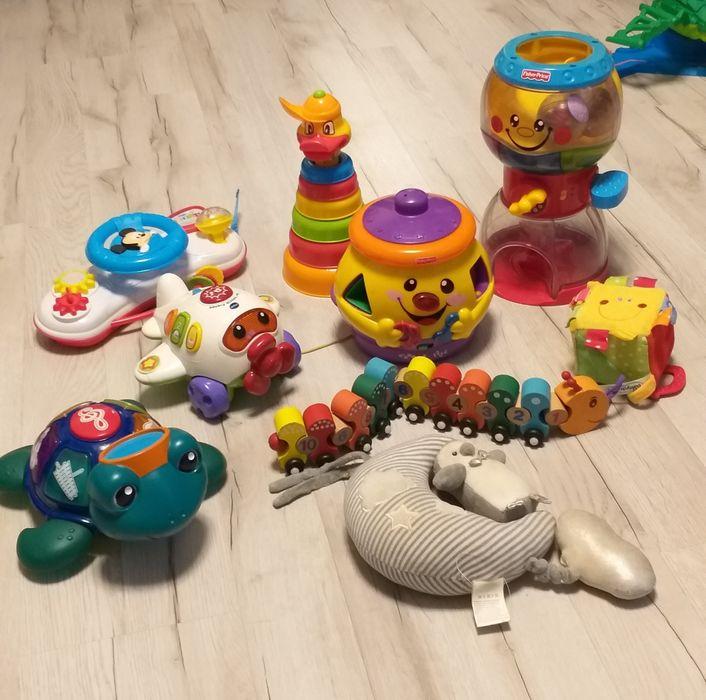 Sprzedam Zestaw Zabawek Świecie - image 1