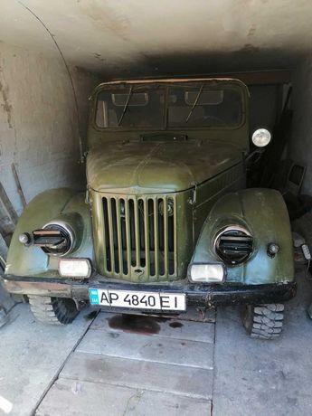ГАЗ 69 а продажа