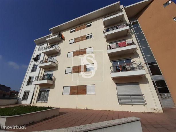 Apartamento T2 em Freamunde