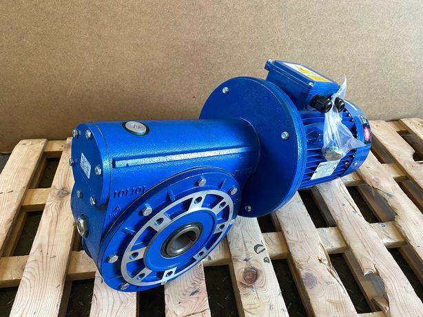 motoreduktor / przekładnia 4kW 29obr.