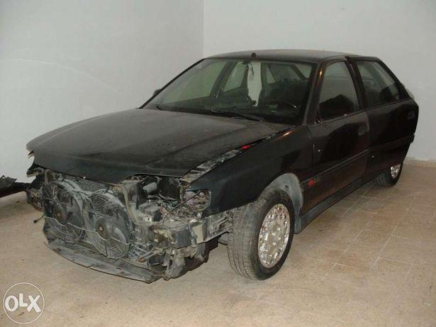 Low Cost Renault Safrane 96 Vendo Peças