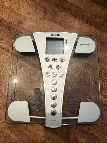 Весы анализаторы Tanita BC-543