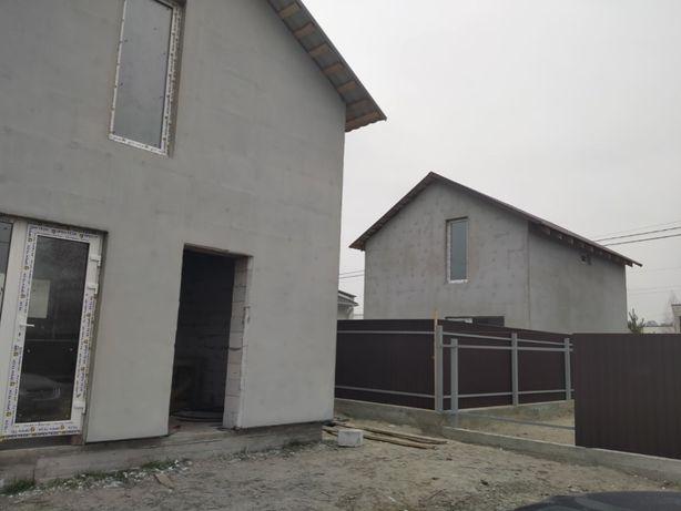 Готовый 2х этажный уютный дом 70 м2, 2.5 соток участок. Цена шара