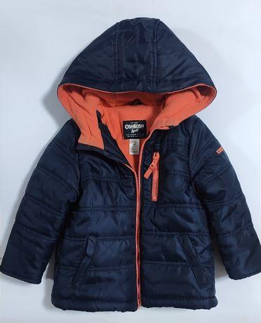 Куртка на мальчика 4 года осень зима