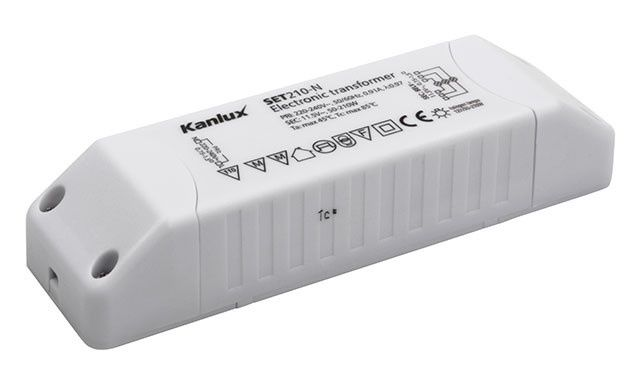 Электронный блок питания Kanlux SET150-N + Panlux TR-250 для ламп