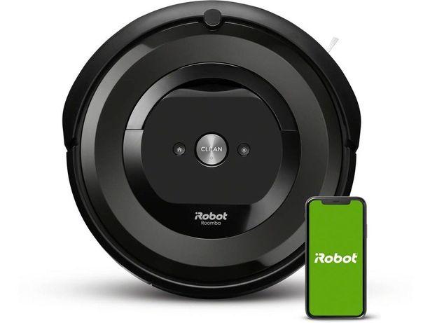 Aspirador Robô IROBOT Roomba e5  - 1 ano garantia
