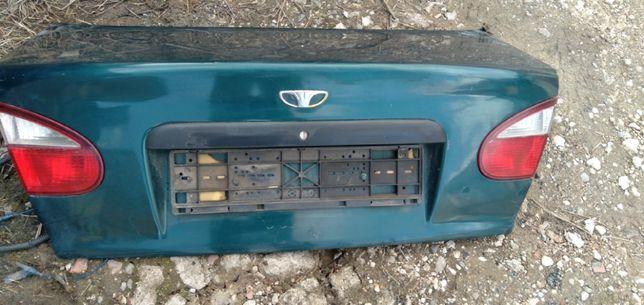 Крышка багажника Ланос (Сенс).