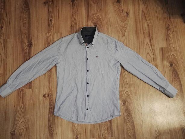 Koszula Tommy Hilfiger Fit roz.S 36 Bawełniana jak nowa