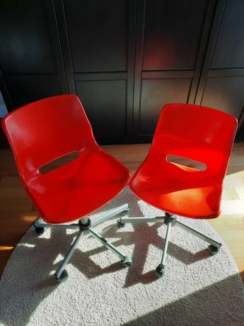 Cadeiras para secretária