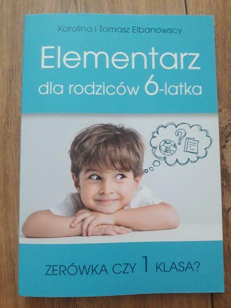 Elementarz dla rodziców 6-latka-żarówka czy 1 klasa