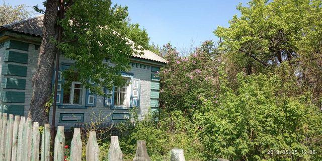 Продам будинок в селі Марківка,  Кобеляцький р-н, Полтавська обл.