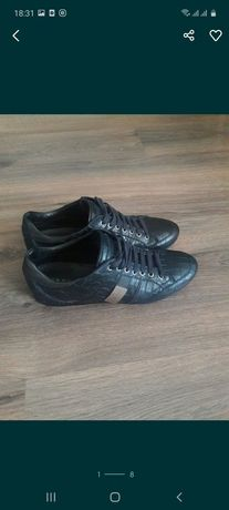 Мужские кроссовки, туфли, кеды, бренд Richmond 43 . Размер