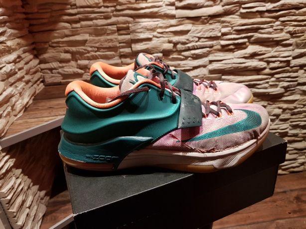 Buty Nike Kevin Durant KD VII Easy money ( Jordan)