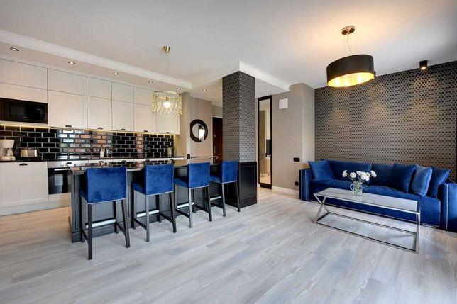 Gdańsk Apartament 2-4os noclegi Stara Stocznia 60m2  blisko rzeka