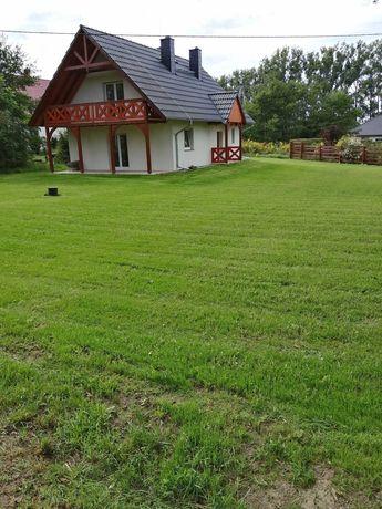 Sprzedam nowy dom w Prószkowie