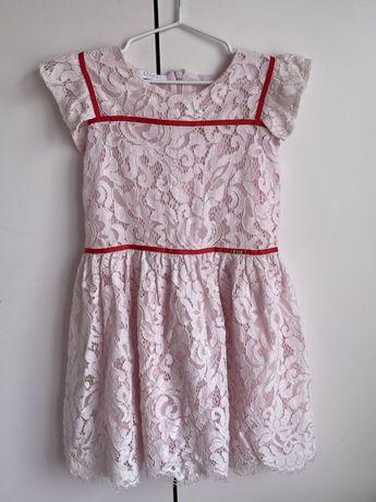 Lindo Vestido Liu•jo Tamanho 5 anos