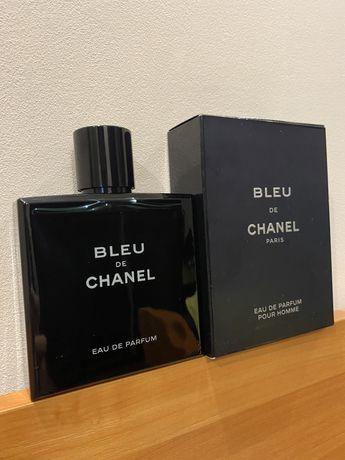 Парфюм мужской Chanel Bleu de Chanel Eau de Parfum оригинал 100мл