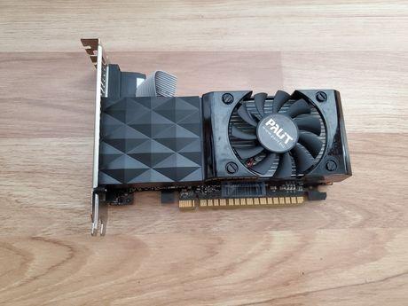 Видеокарта GT 630 2Gb/DDR3/128 bit