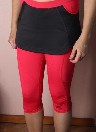 Теннисная юбка с капри Adidas, р.S