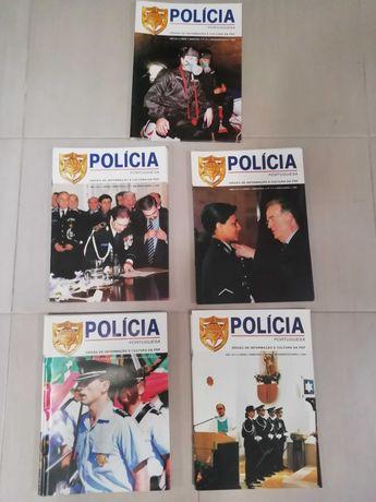 Revista da Polícia Portuguesa PSP