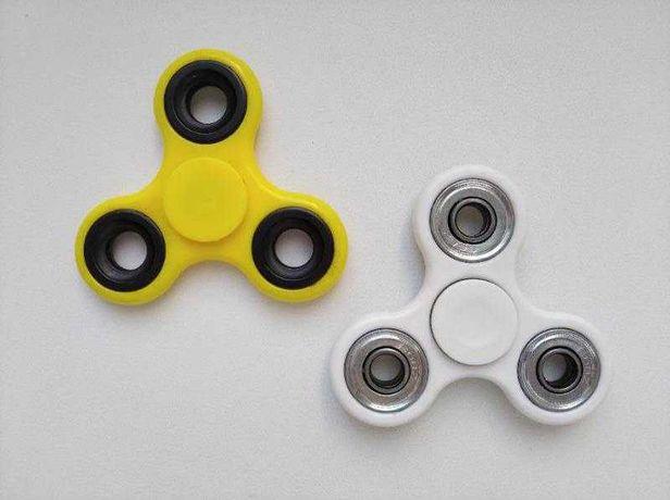 игрушка-спинер комплект из 2 штук новое