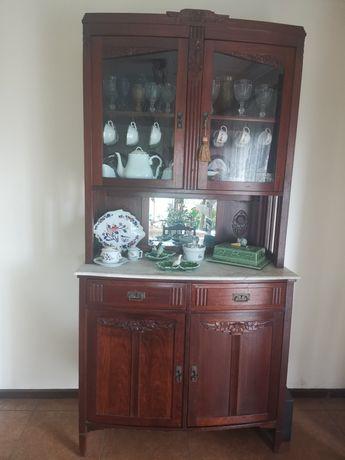 Louceiro antigo - vintage totalmente restaurado