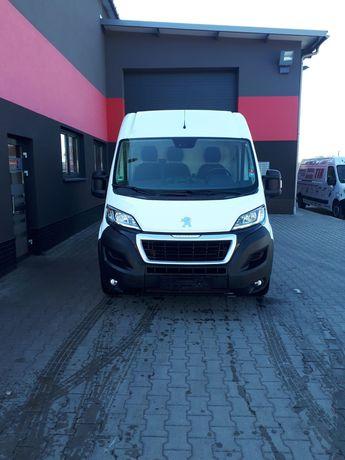 Peugeot BOXER L3H2 2,0 HDI 2019r