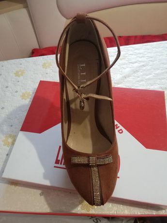 Туфлі красуні 39 розмір