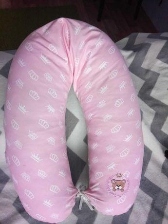 Подушка для беременных /кормления
